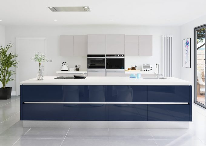 beyond bathrooms camberley kitchen showroom