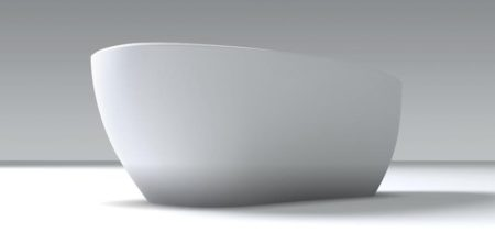 Waters Evolve Freestanding Bath 5