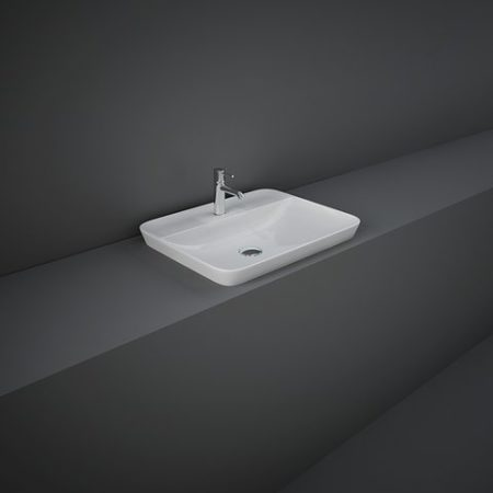 RAK VARIANT - VARDI55501AWHA - Wash basin_Drop In