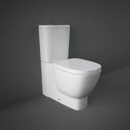 RAK ONE - EL03AWHA - Close Coupled_Water Closet