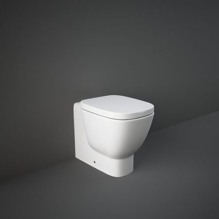 RAK ONE - EL16AWHA - Back to Wall_Water Closet